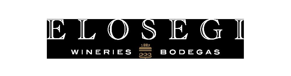 Logotipo Bodegas Elosegi