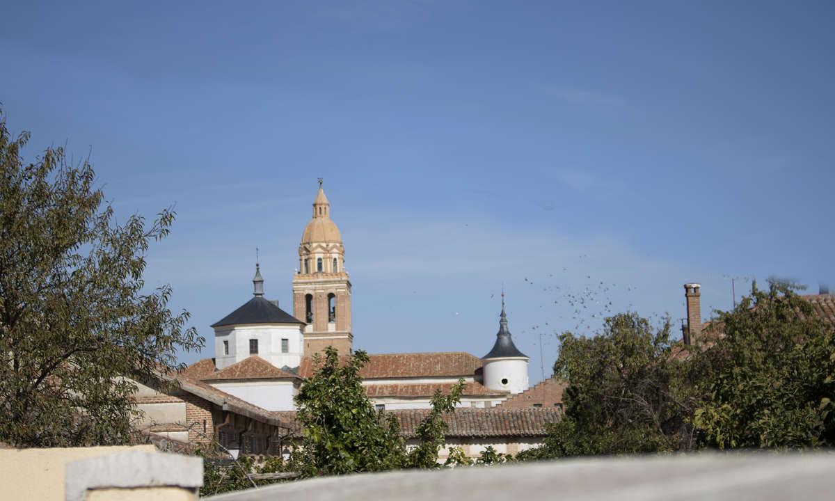 Nuestras bodegas en Rueda: Patrimonio histórico y vinícola