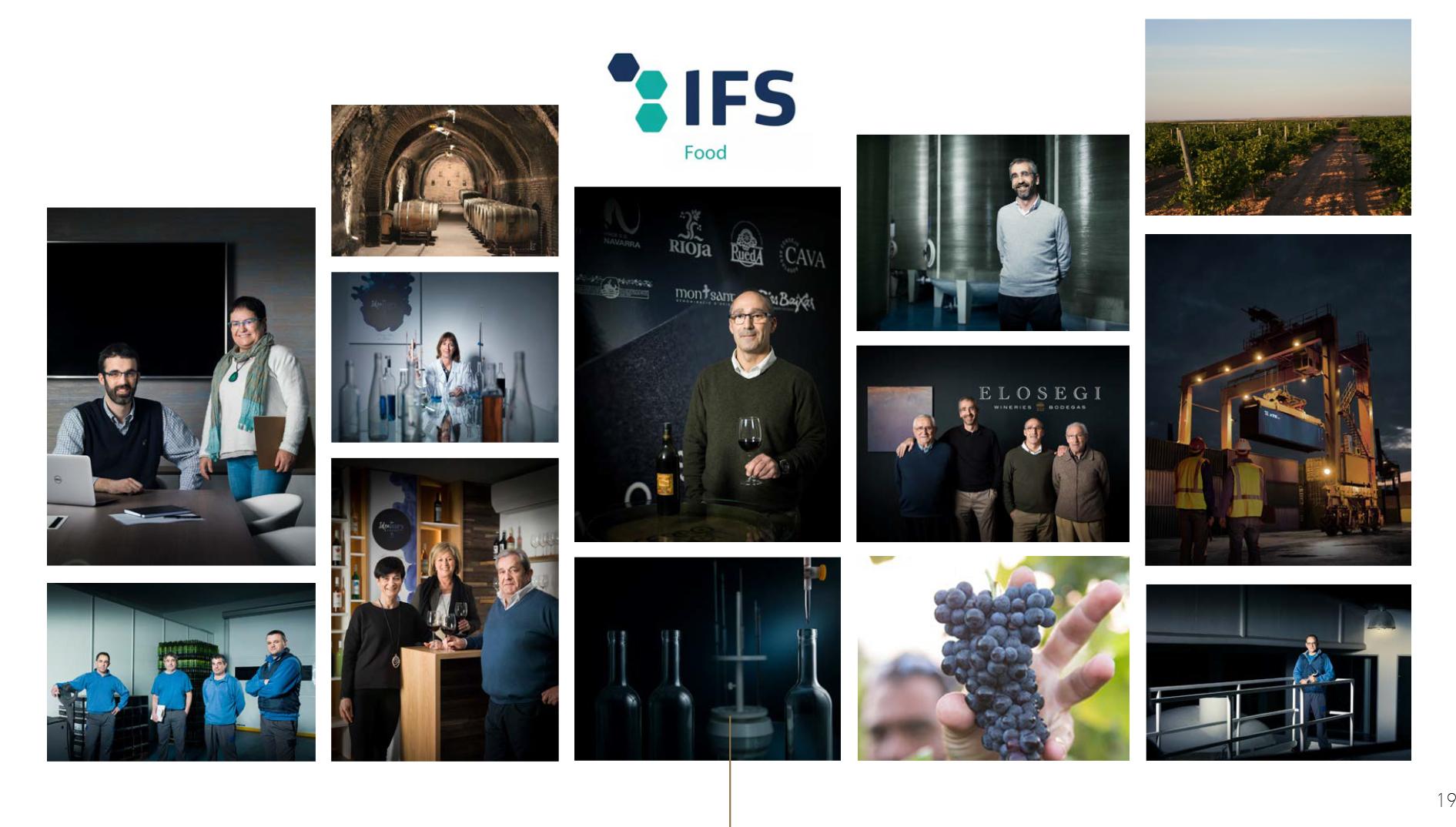 Certificación IFS: Aseguramos la calidad alimentaria